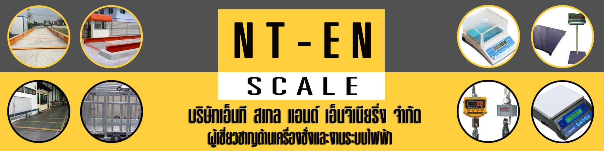 NT SCALE AND ENGENEERING